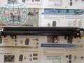 Trục Sạt Kyocera FS6525MFP